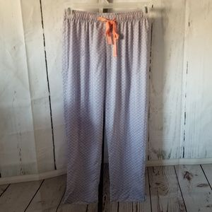 Gilligan & O'Malley Intimates & Sleepwear - Gilligan and Omalley blue pajama bottoms size xs